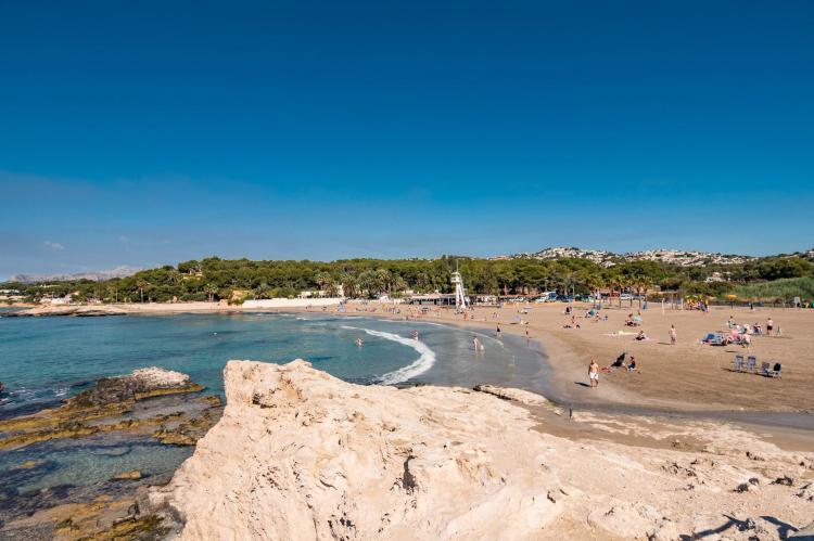 Holiday homeSpain - Costa Blanca: Villa Junique  [23]