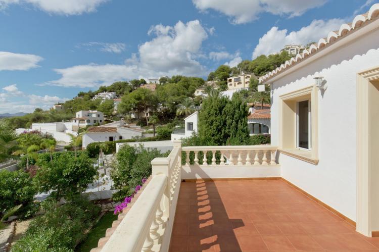 Holiday homeSpain - Costa Blanca: Villa Junique  [19]