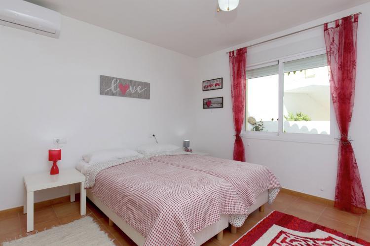 Holiday homeSpain - Costa Blanca: Villa Junique  [11]