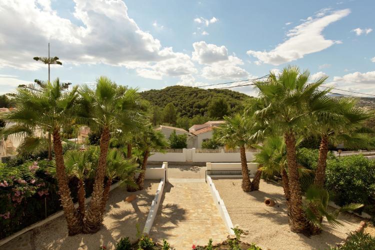 Holiday homeSpain - Costa Blanca: Villa Junique  [20]