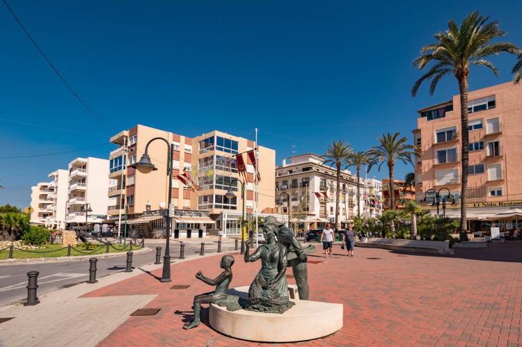 Holiday homeSpain - Costa Blanca: Villa Junique  [26]