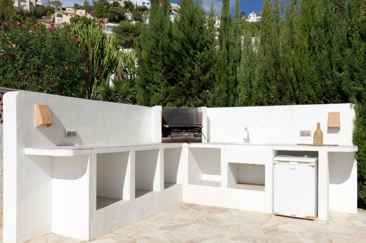 Holiday homeSpain - Costa Blanca: Villa Junique  [21]
