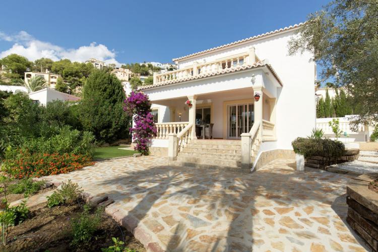 Holiday homeSpain - Costa Blanca: Villa Junique  [2]
