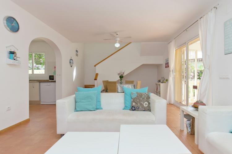 Holiday homeSpain - Costa Blanca: Villa Junique  [6]