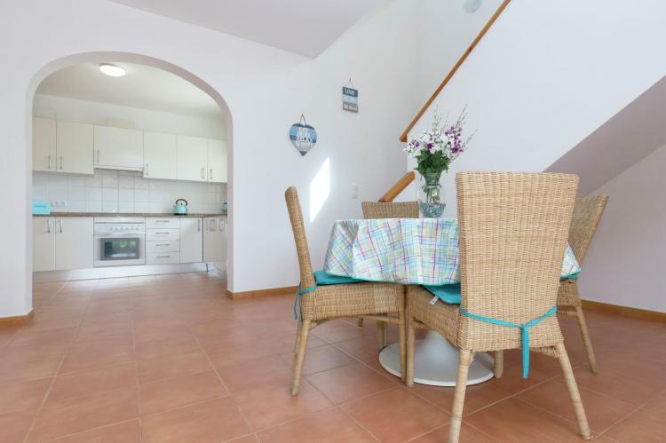 Holiday homeSpain - Costa Blanca: Villa Junique  [8]