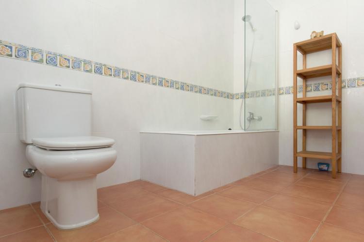 Holiday homeSpain - Costa Blanca: Villa Junique  [15]