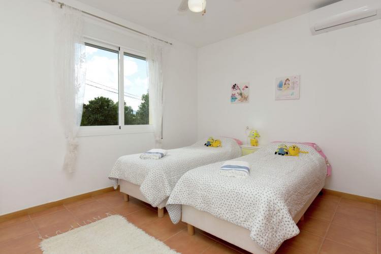 Holiday homeSpain - Costa Blanca: Villa Junique  [13]