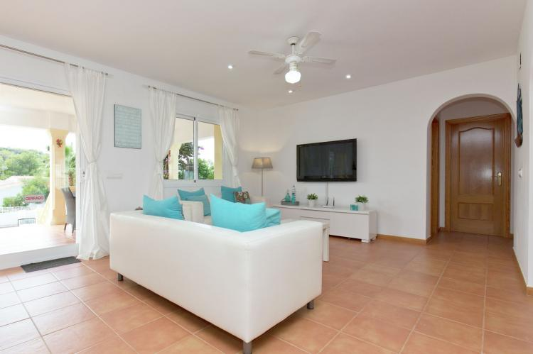 Holiday homeSpain - Costa Blanca: Villa Junique  [5]