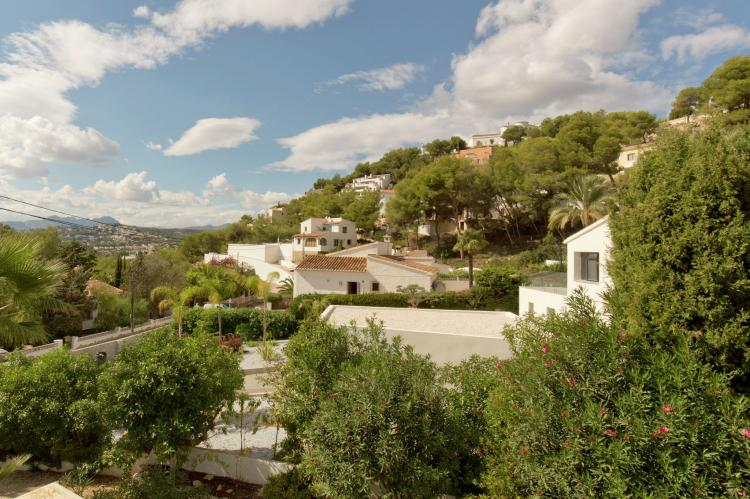 Holiday homeSpain - Costa Blanca: Villa Junique  [22]