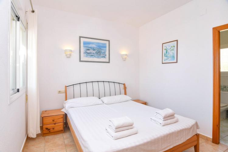VakantiehuisSpanje - Costa Blanca: Renata  [25]