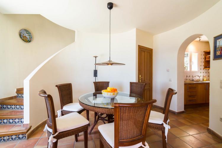 FerienhausSpanien - Costa Blanca: Casa Camelias  [19]