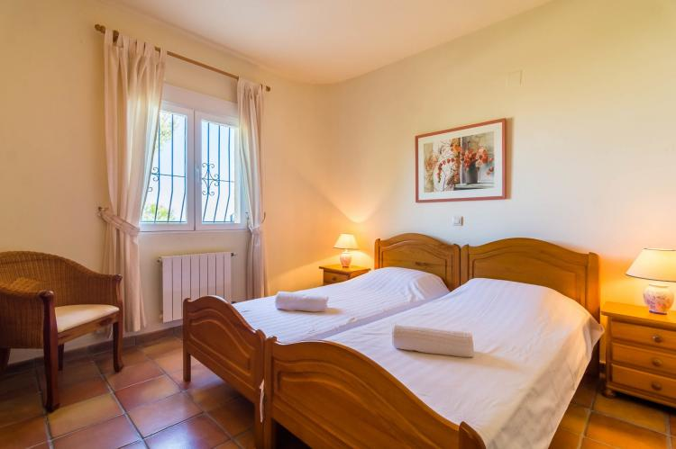 FerienhausSpanien - Costa Blanca: Casa Camelias  [30]