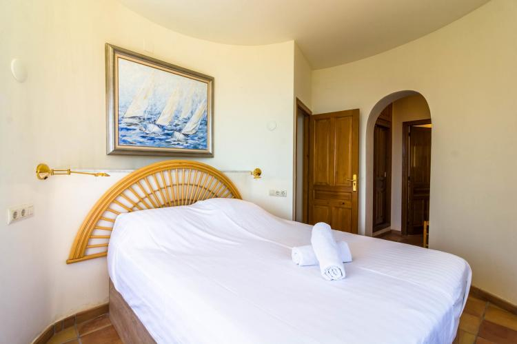FerienhausSpanien - Costa Blanca: Casa Camelias  [23]