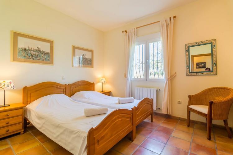 FerienhausSpanien - Costa Blanca: Casa Camelias  [27]