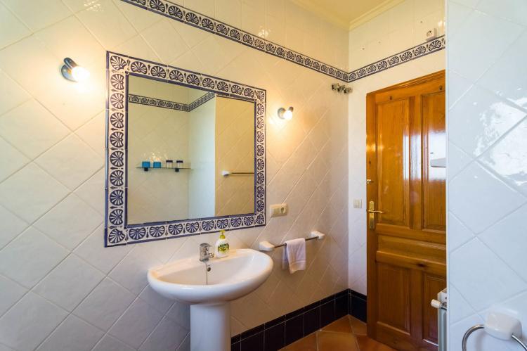 FerienhausSpanien - Costa Blanca: Casa Camelias  [31]