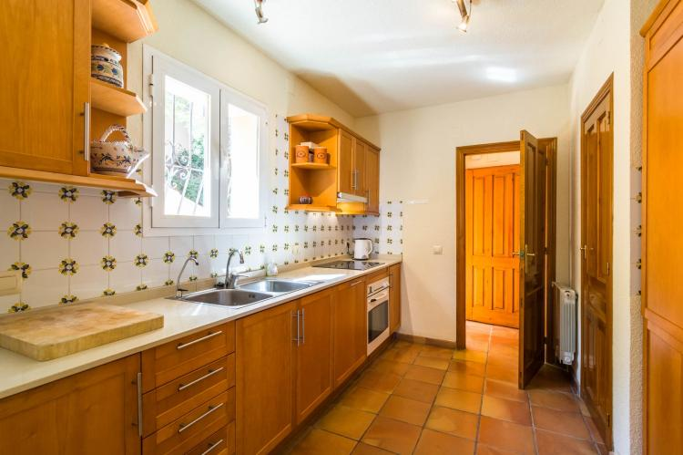 FerienhausSpanien - Costa Blanca: Casa Camelias  [22]