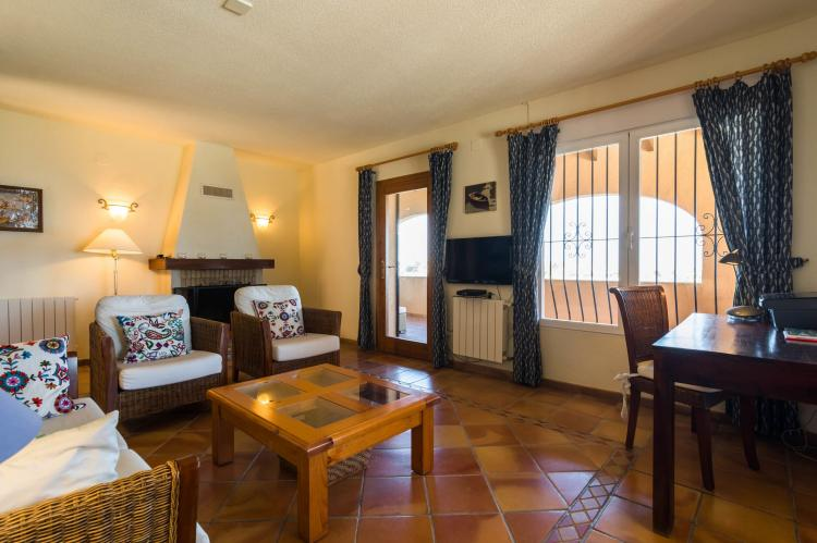FerienhausSpanien - Costa Blanca: Casa Camelias  [16]