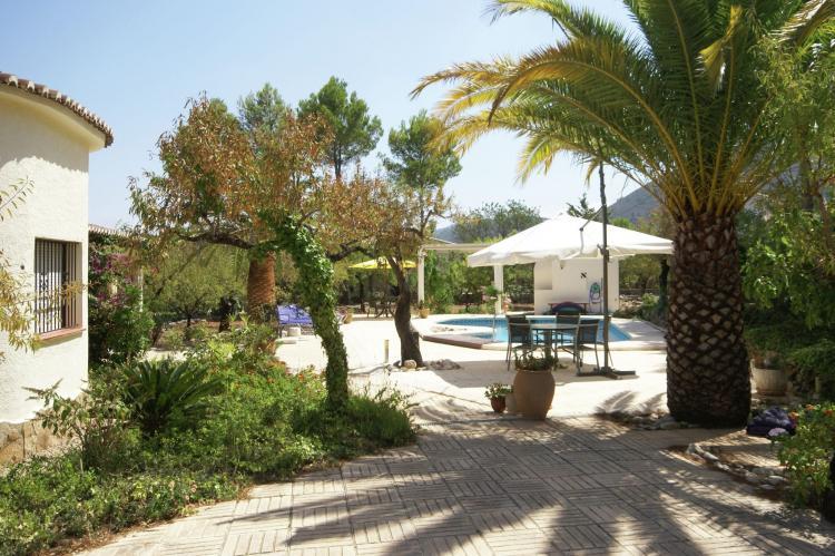 Holiday homeSpain - Costa Blanca: Casa Smit  [28]