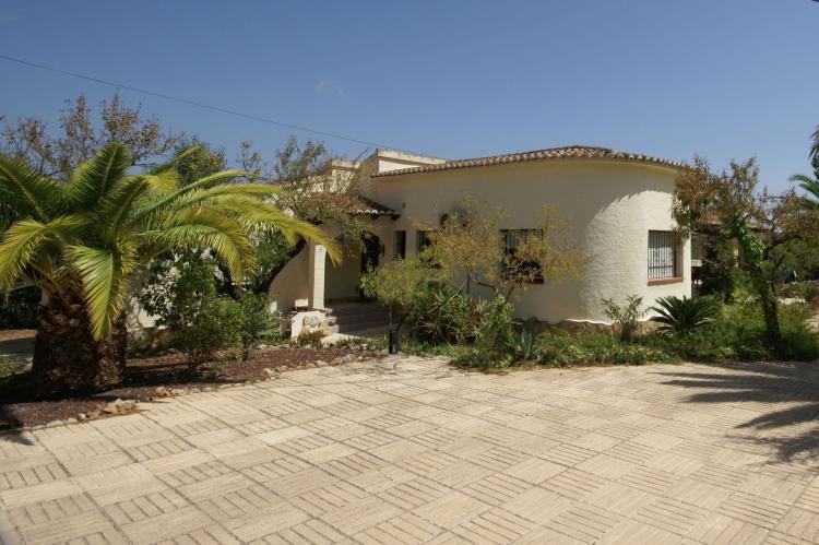 Holiday homeSpain - Costa Blanca: Casa Smit  [11]