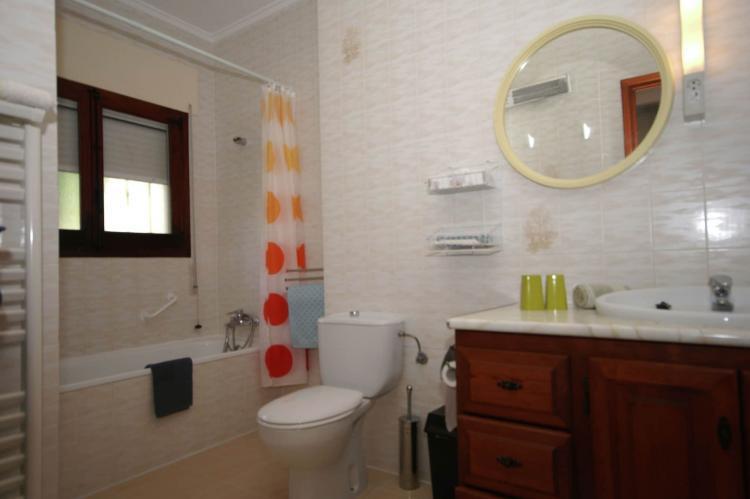 Holiday homeSpain - Costa Blanca: Casa Smit  [25]