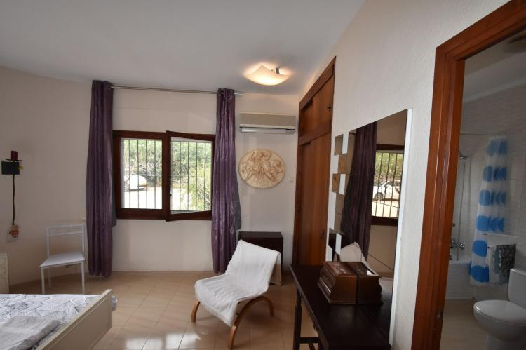 Holiday homeSpain - Costa Blanca: Casa Smit  [24]