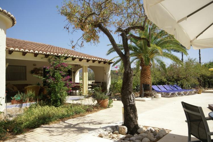 Holiday homeSpain - Costa Blanca: Casa Smit  [6]