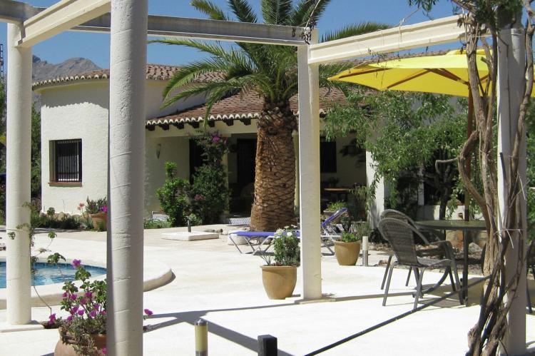 Holiday homeSpain - Costa Blanca: Casa Smit  [29]