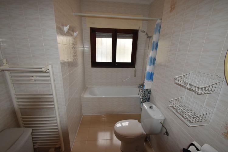 Holiday homeSpain - Costa Blanca: Casa Smit  [27]