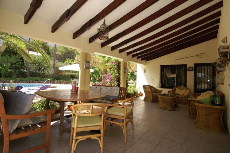 Holiday homeSpain - Costa Blanca: Casa Smit  [4]