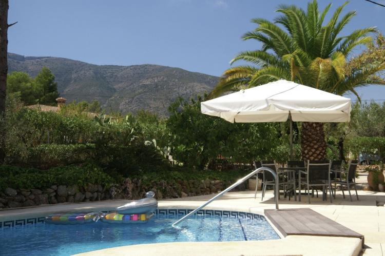 Holiday homeSpain - Costa Blanca: Casa Smit  [8]
