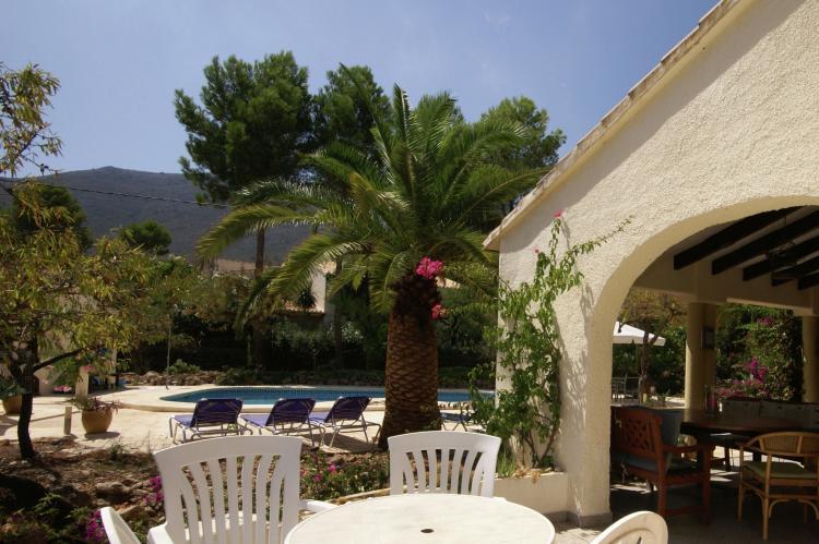Holiday homeSpain - Costa Blanca: Casa Smit  [12]