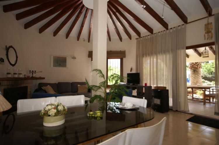 Holiday homeSpain - Costa Blanca: Casa Smit  [15]
