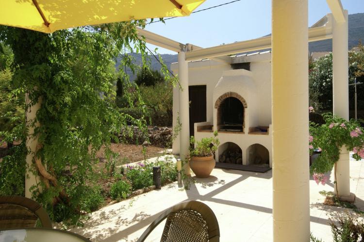 Holiday homeSpain - Costa Blanca: Casa Smit  [10]