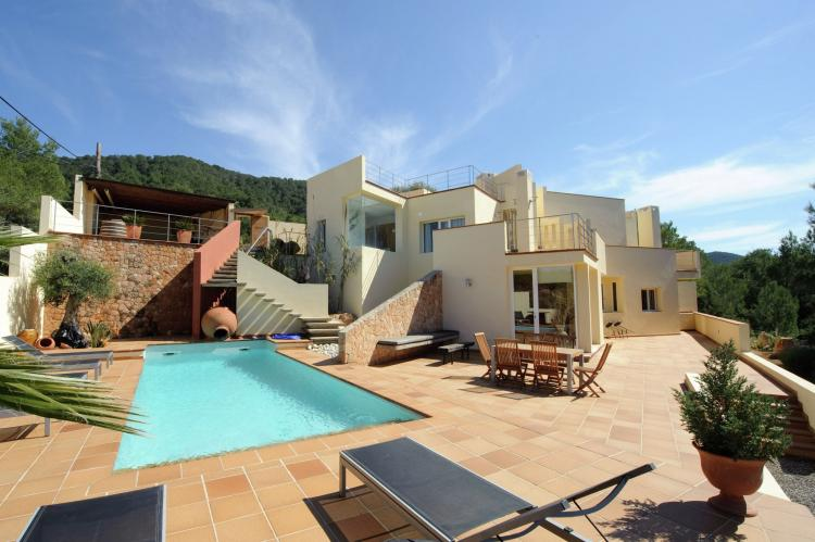 Holiday homeSpain - Balearic Islands: Sa Talida  [1]