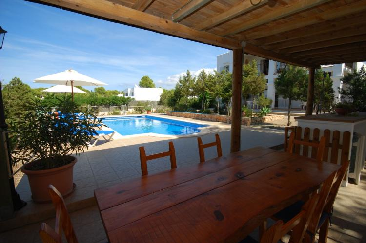 Holiday homeSpain - Balearic Islands: El Bosque  [19]
