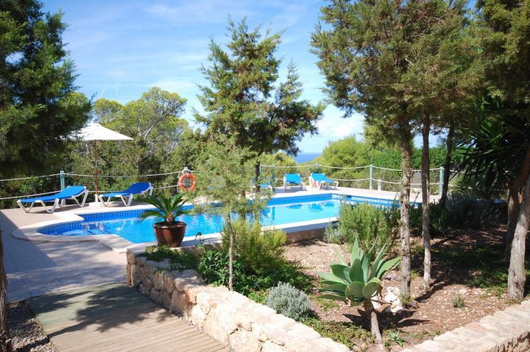 Holiday homeSpain - Balearic Islands: El Bosque  [26]