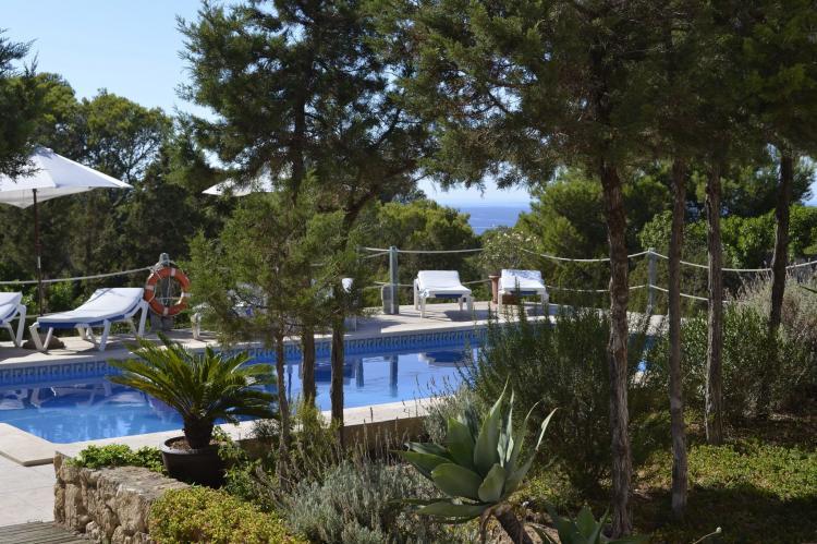 Holiday homeSpain - Balearic Islands: El Bosque  [5]