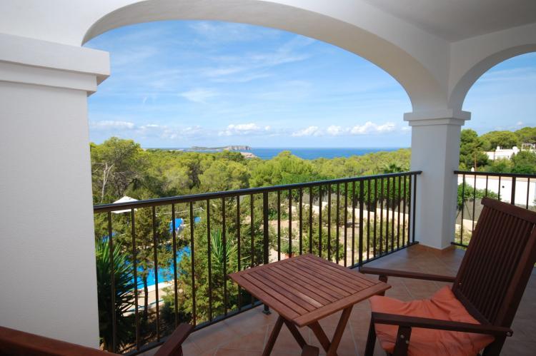 Holiday homeSpain - Balearic Islands: El Bosque  [12]