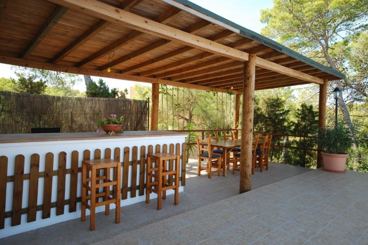 Holiday homeSpain - Balearic Islands: El Bosque  [18]