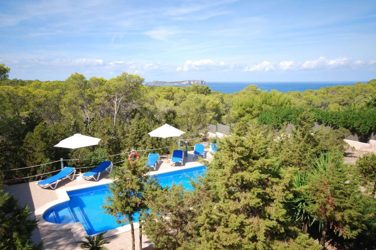 Holiday homeSpain - Balearic Islands: El Bosque  [29]