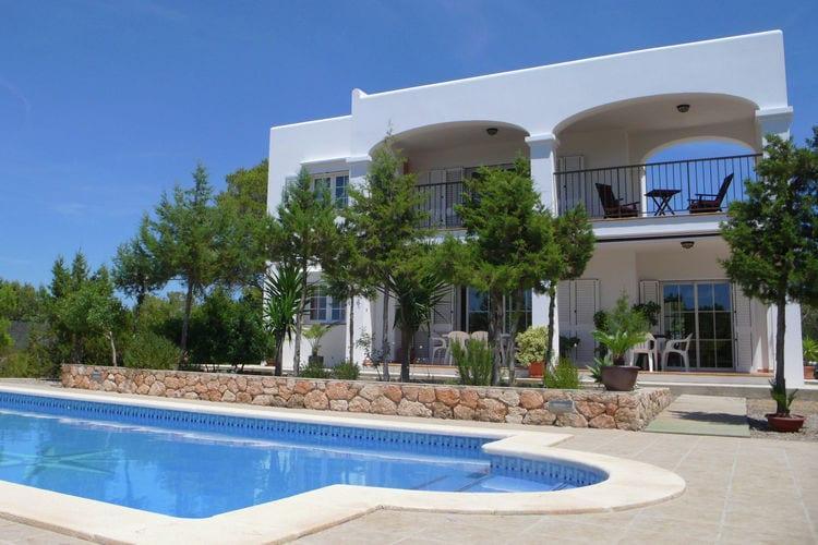 Holiday homeSpain - Balearic Islands: El Bosque  [1]