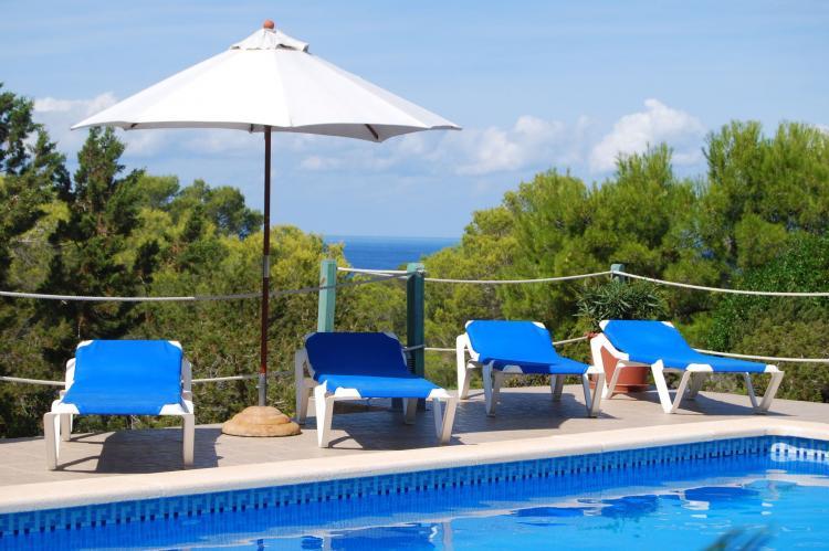 Holiday homeSpain - Balearic Islands: El Bosque  [4]