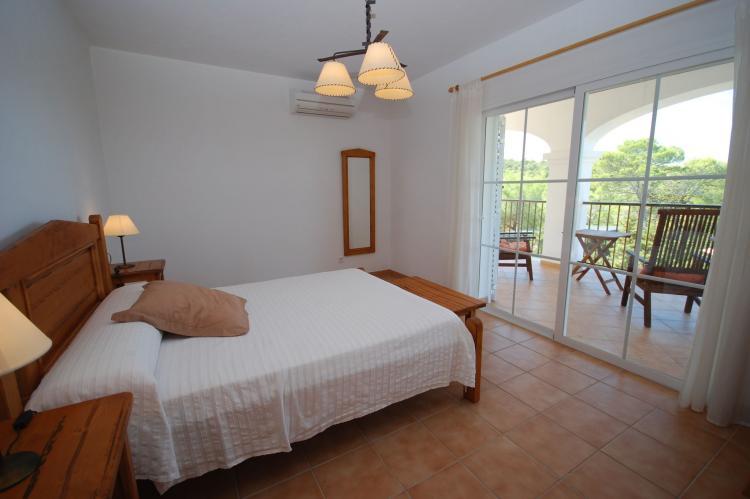Holiday homeSpain - Balearic Islands: El Bosque  [11]