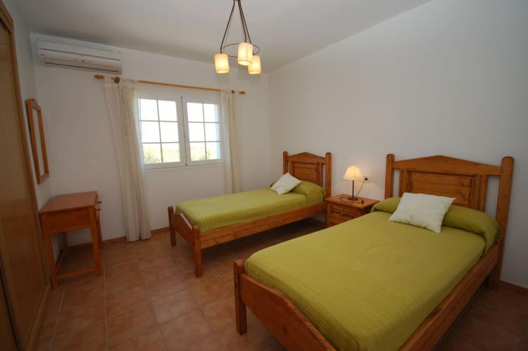 Holiday homeSpain - Balearic Islands: El Bosque  [14]