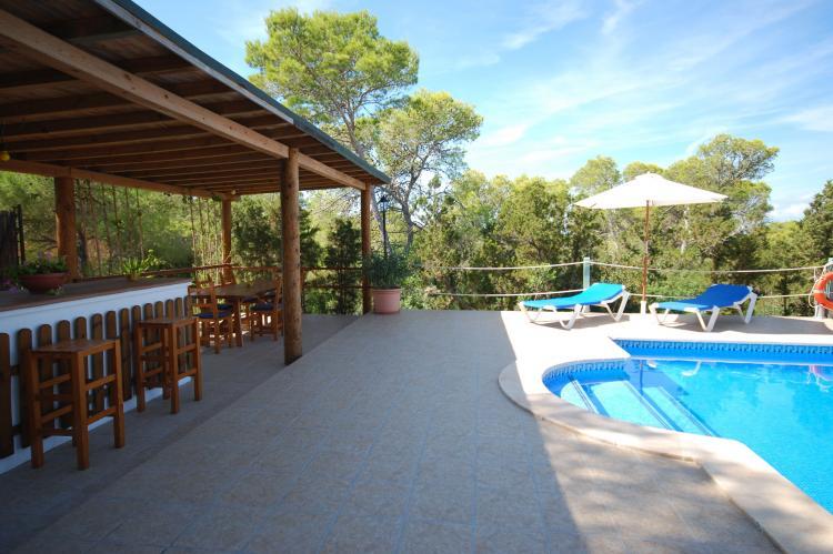 Holiday homeSpain - Balearic Islands: El Bosque  [17]