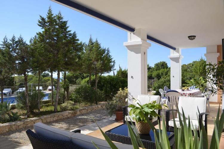 Holiday homeSpain - Balearic Islands: El Bosque  [28]