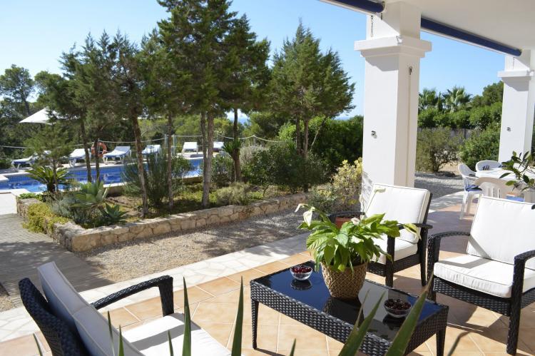 Holiday homeSpain - Balearic Islands: El Bosque  [27]