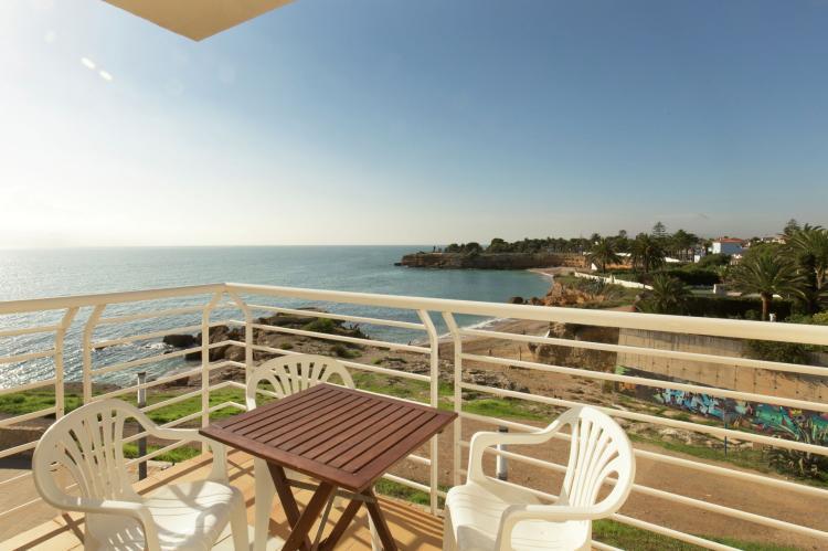 FerienhausSpanien - Costa del Azahar: Apartamento Costa Dorada  [3]