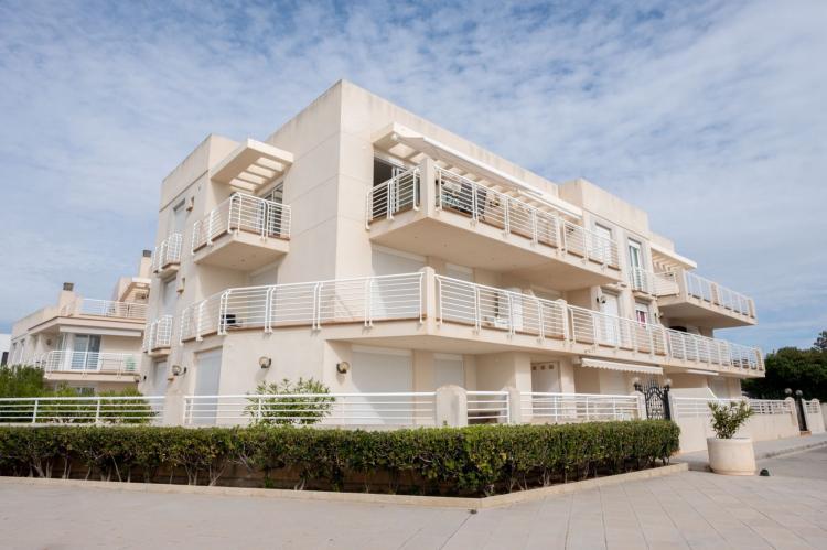 VakantiehuisSpanje - Costa del Azahar: Apartamento Costa Dorada  [7]