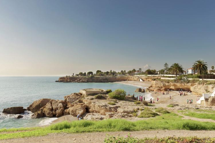 VakantiehuisSpanje - Costa del Azahar: Apartamento Costa Dorada  [28]